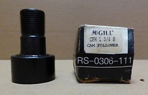 high temperature McGill CFH1 3/4 S Cam Follower Bearing