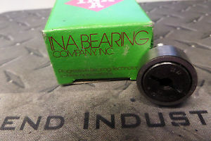 high temperature INA Cam Follower Camfollower Bearing Track Roller KR 22 KR22 New