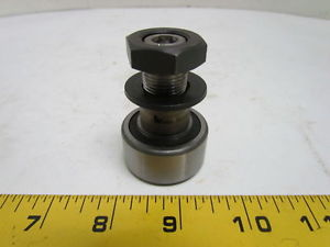 high temperature INA PWKR 40.2RS PWKR40ZRS Stud Type Track Roller Cam Follower Bearing