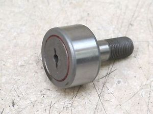 "high temperature CAM FOLLOWER,  1 3/8"" STUD TYPE,  CR-1 3/8-X,  ACCURATE / SMITH BEARING"