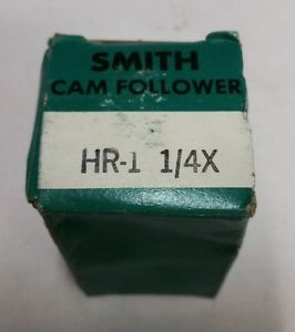 high temperature Smith HR 1 1/4X hr1 1/4x cam follower