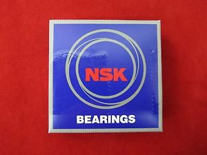 high temperature NSK Ball Bearing 6405
