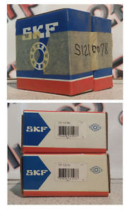 high temperature Lot of 2 SKF FYT 7/8 FM New Ball Bearing Flange
