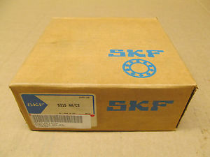 high temperature 1 NIB SKF 5315-AH/C3 5315AH/C3 5315AHC3 DOUBLE ROW BALL BEARING