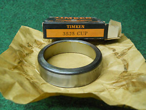 high temperature Timken 3525 Cup Bearing Old Stock Ball Bearings