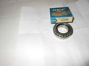 high temperature SKF BRAND #331274 TAPERED BALL BEARING AND RACE