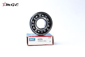 high temperature Vespa PX LML Star Stella Rear Shaft Ball Bearing SKF 6204 – Brand New @MGE