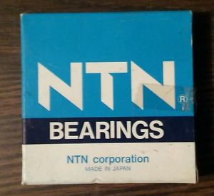 high temperature 6816 NTN New Single Row Ball Bearing