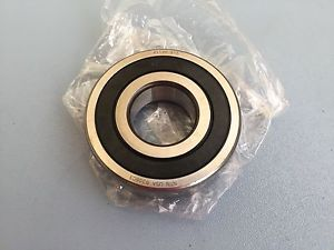 high temperature NTN 6306LLUA1C3/2E Single Row Deep Groove Radial Ball Bearing