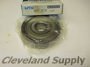 high temperature NTN 6404 ZZ/2A SHIELDED BALL BEARING   CONDITION IN BOX
