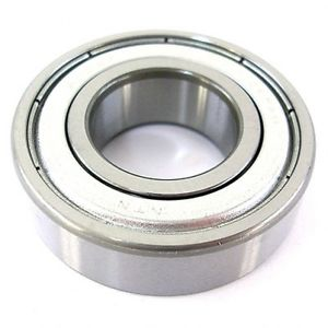 high temperature Bearing NTN 6004ZZ/2A5U1 Radial Ball Bearing 42 OD New