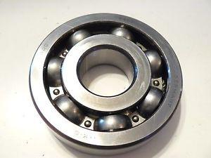 "high temperature  FAG 6407 SHIELDED STEEL BALL BEARING 1 3/8""ID 2 15/16""OD 1"" HEIGHT 7 BALL"