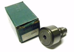 high temperature  ACCURATE BUSHING CO. / SMITH FM-100 CAMFOLLOWER (2 AVAILABLE)