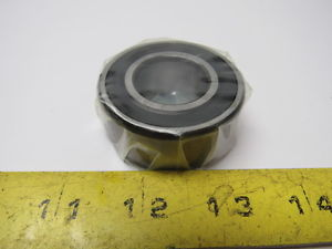 high temperature SKF 3205-A-2RS1/C3 Double Row Roller Bearing