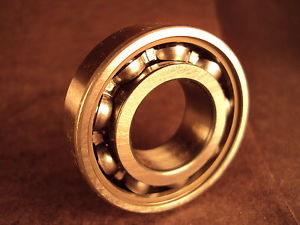 high temperature SKF 6004 Deep Groove Roller Bearing,