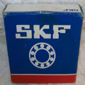 high temperature SKF Bearing 6204 ZZ/C3   bearing  in box