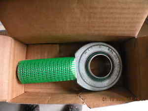 high temperature  SKF SAL 35 TXE-2LS BEARING