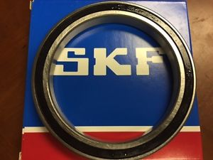 high temperature 61818-2RS1 SKF  Bearing