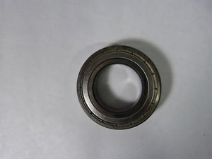 high temperature Fag 6007 Deep Groove Ball Bearing   NO PKG