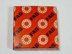 high temperature Fag 6006.2RSR.C3 Sealed Ball Bearing 30 x 55 x 13 mm !  !