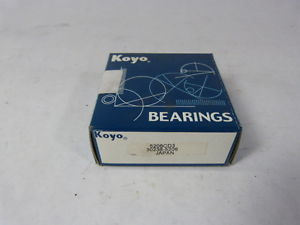 high temperature Koyo 5206CD3 Double Row Ball Bearing !  !