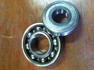 high temperature KOYO # 6310ZZC3 BALL BEARING