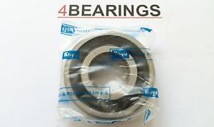 high temperature KOYO 6200-6212 2RS SERIES RUBBER SEALED DEEP GROOVE BALL BEARING **CHOOSE SIZE**