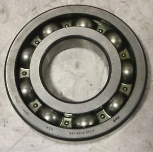 high temperature FAG 6226-C3 Radial Bearing Steel Cage C3 Clearance