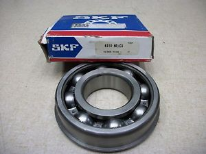 high temperature SKF 6310NR Snap Ring Deep Groove Bearing