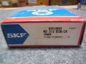 high temperature  SKF BEARING NU313ECM/C4
