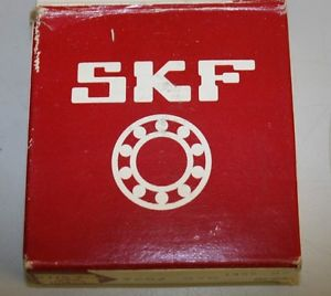 high temperature SKF Bearing 7207 BYG