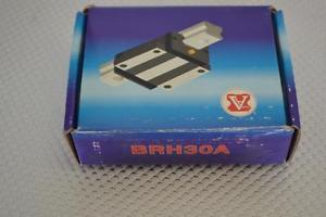 high temperature ONE  SKF LINEAR GUIDE BEARING BRH30A