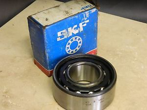 high temperature SKF Double Row Ball Bearings  5308 E/C3