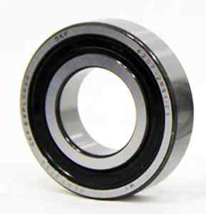 high temperature New 1pc SKF bearing  6302-2RS   15mm*42mm*13mm