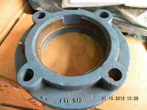 high temperature  SKF FYC 513 OLD STOCK