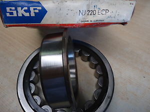 high temperature SKF NJ-220-ECP Roller bearing
