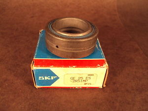 high temperature SKF GE25ES, GE25 ES , Spherical Plain Bearing