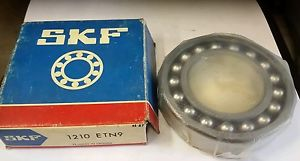 high temperature SKF 1210 ETN9 Bearing