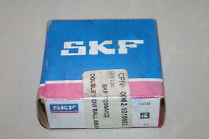 high temperature SKF Explorer 3206 A/C3 Angular Contact Bearing (5206) *  *