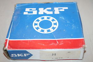 high temperature SKF 313 Deep Groove Filling Slot Bearing  condition