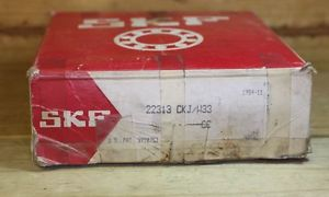 high temperature SKF BEARING 22313 CKJ/W33