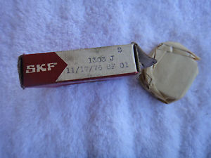 high temperature NIB SKF Bearing     1303 J      1303
