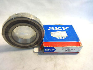 high temperature  IN BOX SKF NJ2216ECP ROLLER BEARING