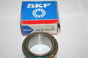 high temperature SKF Spherical Plain Roller Bearing GE-45-TXE-2LS   *