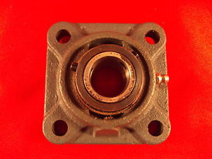 high temperature SKF FY100, Flange Bearing