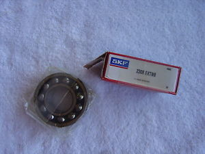 high temperature NIB SKF  Bearing     2308 EKTN9