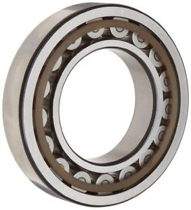 high temperature SKF NU 305 ECP Cylindrical Roller Bearing, Removable Inner Ring, Straight, High