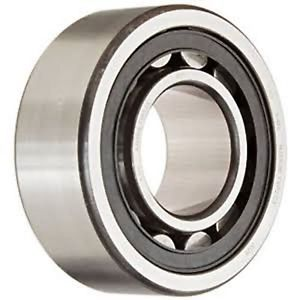 high temperature SKF Cylindrical Roller Bearing (NU 208 EC)