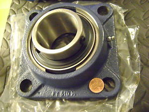 high temperature SKF FY-50-TF Flanged Bearing 50mm Bore