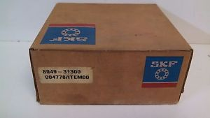 high temperature  OLD STOCK! SKF ROLLER BEARING 8049-31300 5313-A 3313-A